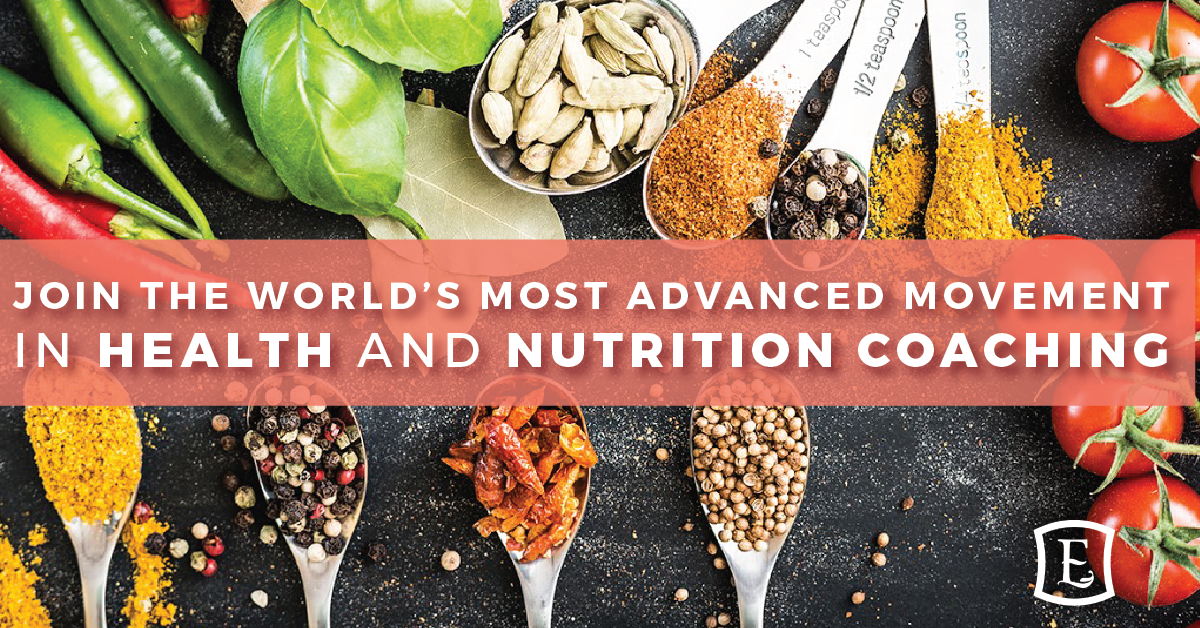 Advanced Nutrition Certifications – Health Coaching Resources