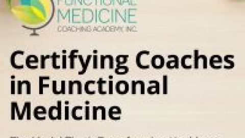 Imagine Yourself as a Functional Medicine Health Coach
