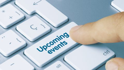 Upcoming Events and Resources for the Week of September 25th