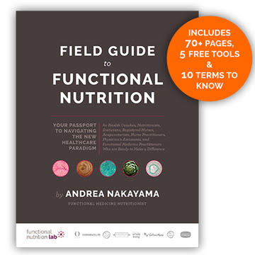 Functional Nutrition Training – Health Coaching Resources